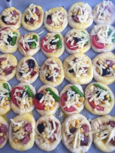 mini pizza 4