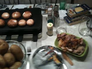 raclette 2